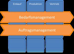 Matrixorganisation